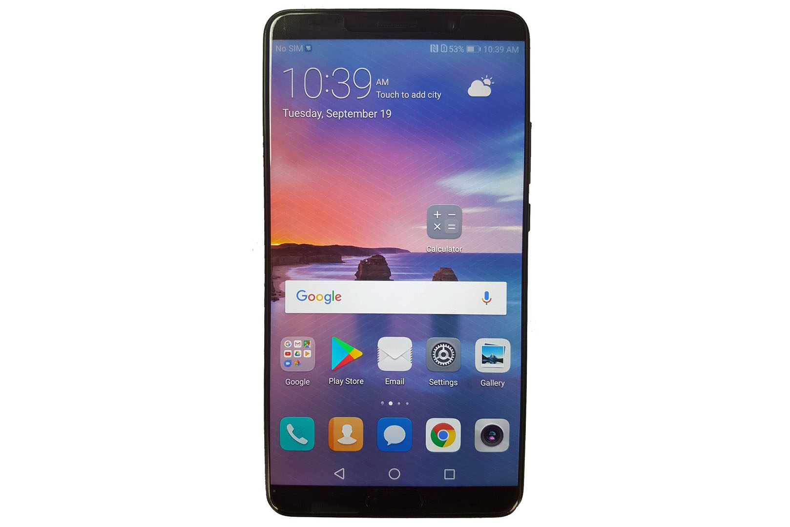 huawei mate 10 pro et lite ce qu 39 on sait des futures phablettes frandroid. Black Bedroom Furniture Sets. Home Design Ideas