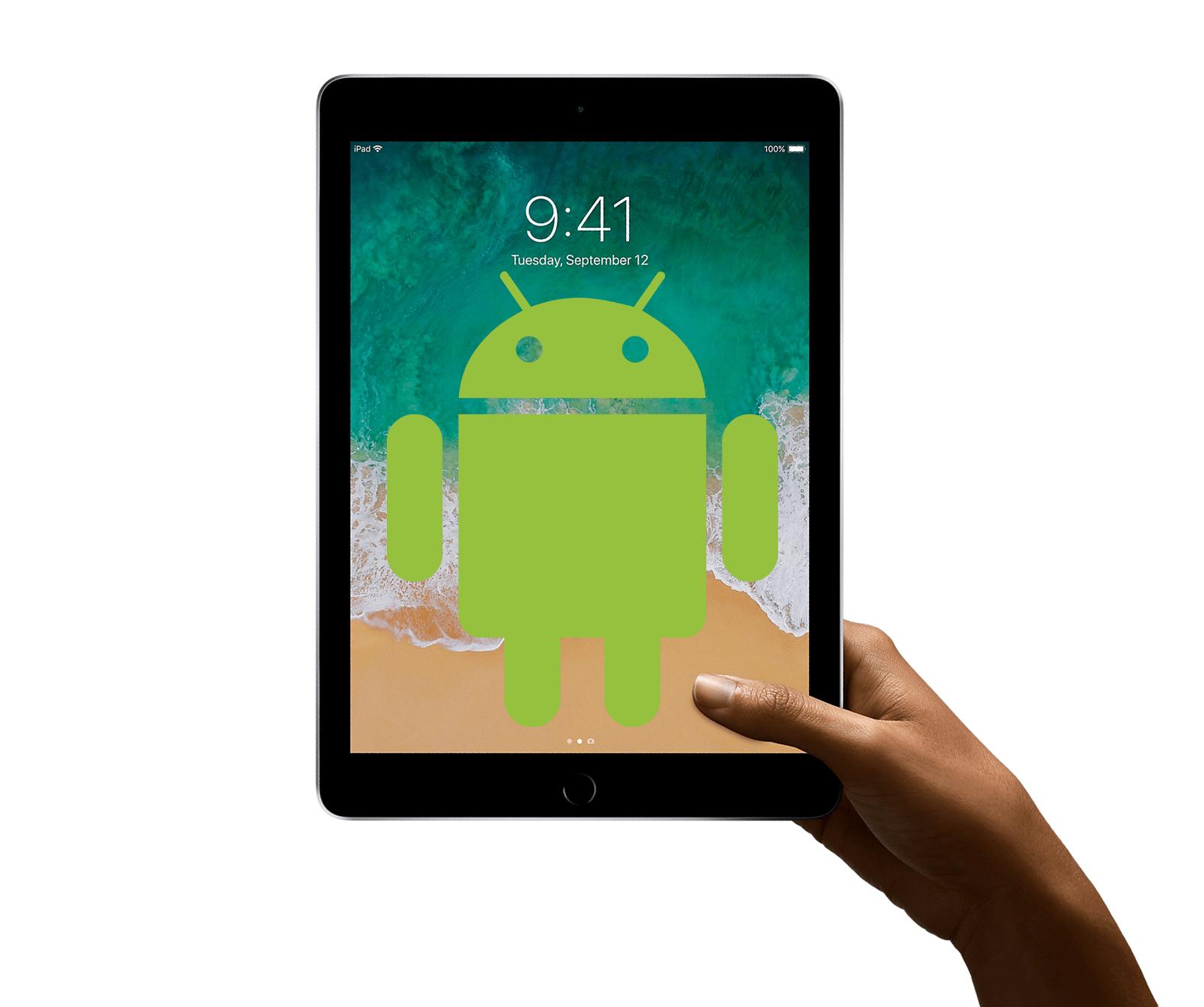 Est-ce que la meilleure tablette Android de 2018 ne serait pas l iPad    Sacrilège ! C est le mot qui me viendrait à l esprit en lisant cette phrase. ac1a105be60c