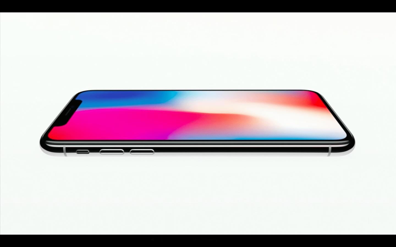 Iphone X Date De Sortie France