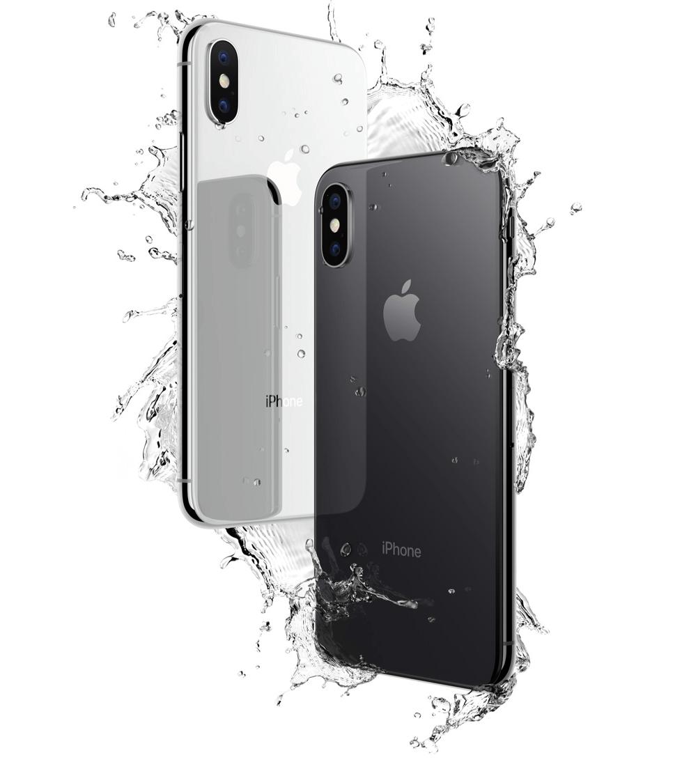 iPhone 8, iPhone 8 Plus, iPhone X   caractéristiques, dossiers, prix ... fc81d68d04c6