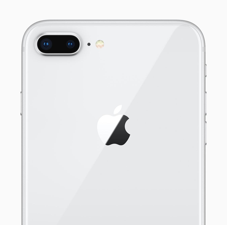 coque appareil photo iphone 8