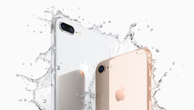 Dxomark Les Iphone 8 Ont Les Meilleurs Appareils Photo Mais Ils
