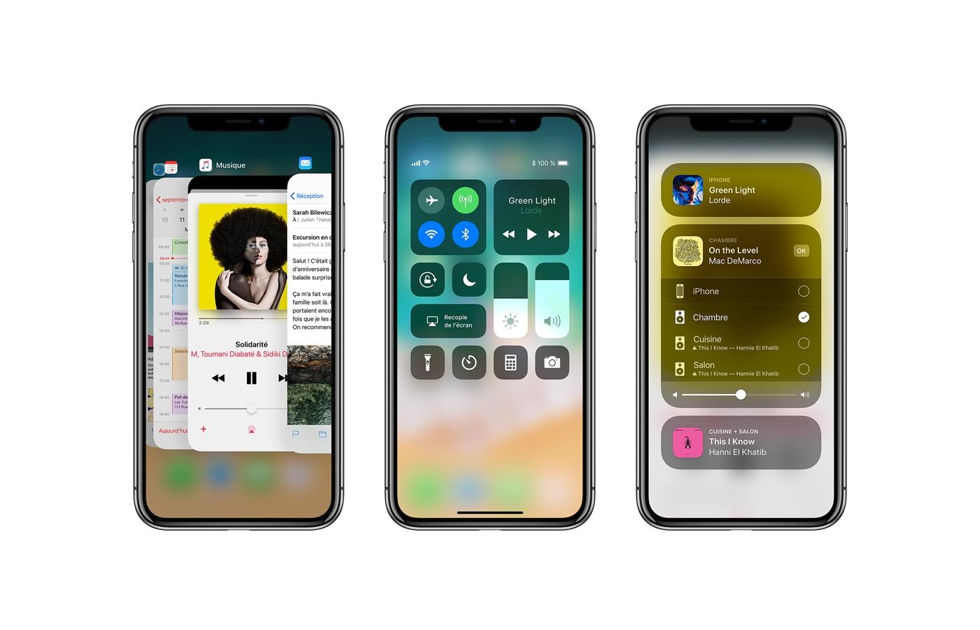 Changement Ecran Iphone  Apple