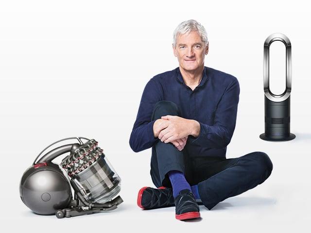 dyson lancera une voiture lectrique d riv e de ses aspirateurs frandroid. Black Bedroom Furniture Sets. Home Design Ideas