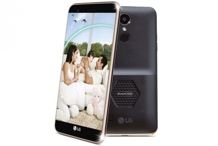 lg k7i le smartphone qui fait th oriquement fuir les. Black Bedroom Furniture Sets. Home Design Ideas