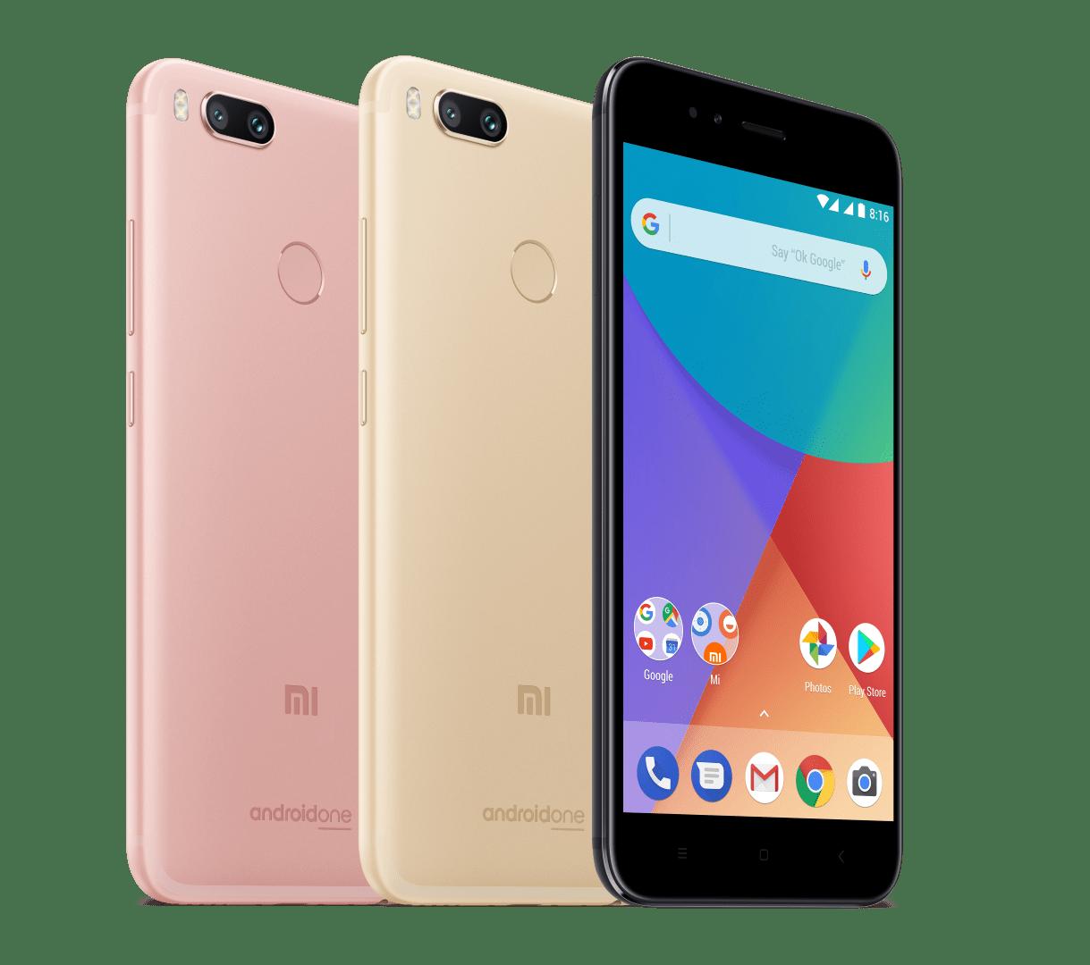 Xiaomi Mi A1 Le Fabricant Cherche Des Testeurs Pour