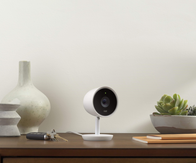 Nest revient chez Google pour renforcer l'intégration de Google Assistant