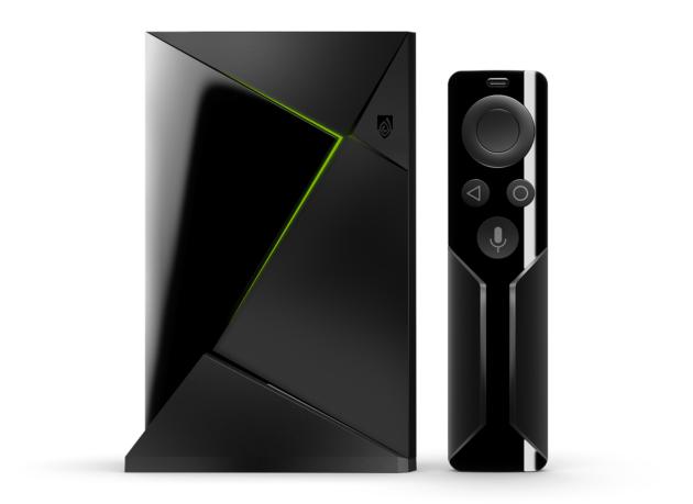 la nvidia shield tv moins ch re pour l 39 arriv e de la. Black Bedroom Furniture Sets. Home Design Ideas