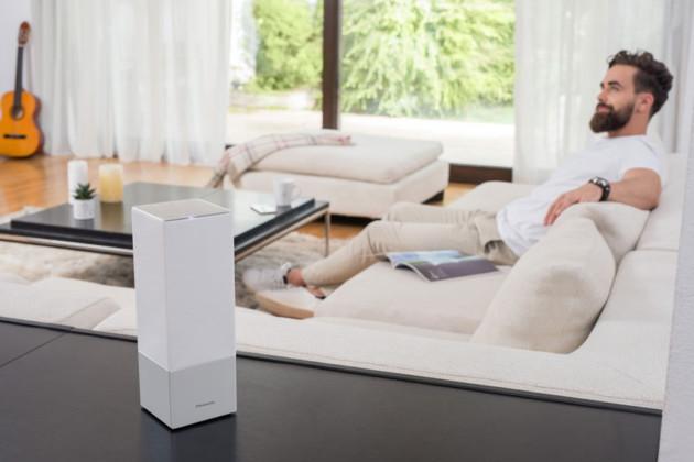 Google Home Compatible Avec Panasonic