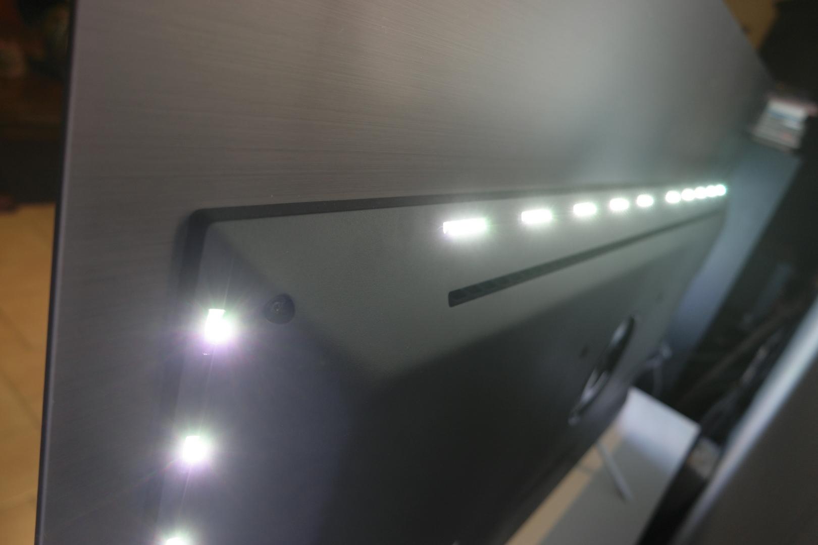 test de l 39 android tv oled philips pos9002 un second essai transform frandroid. Black Bedroom Furniture Sets. Home Design Ideas