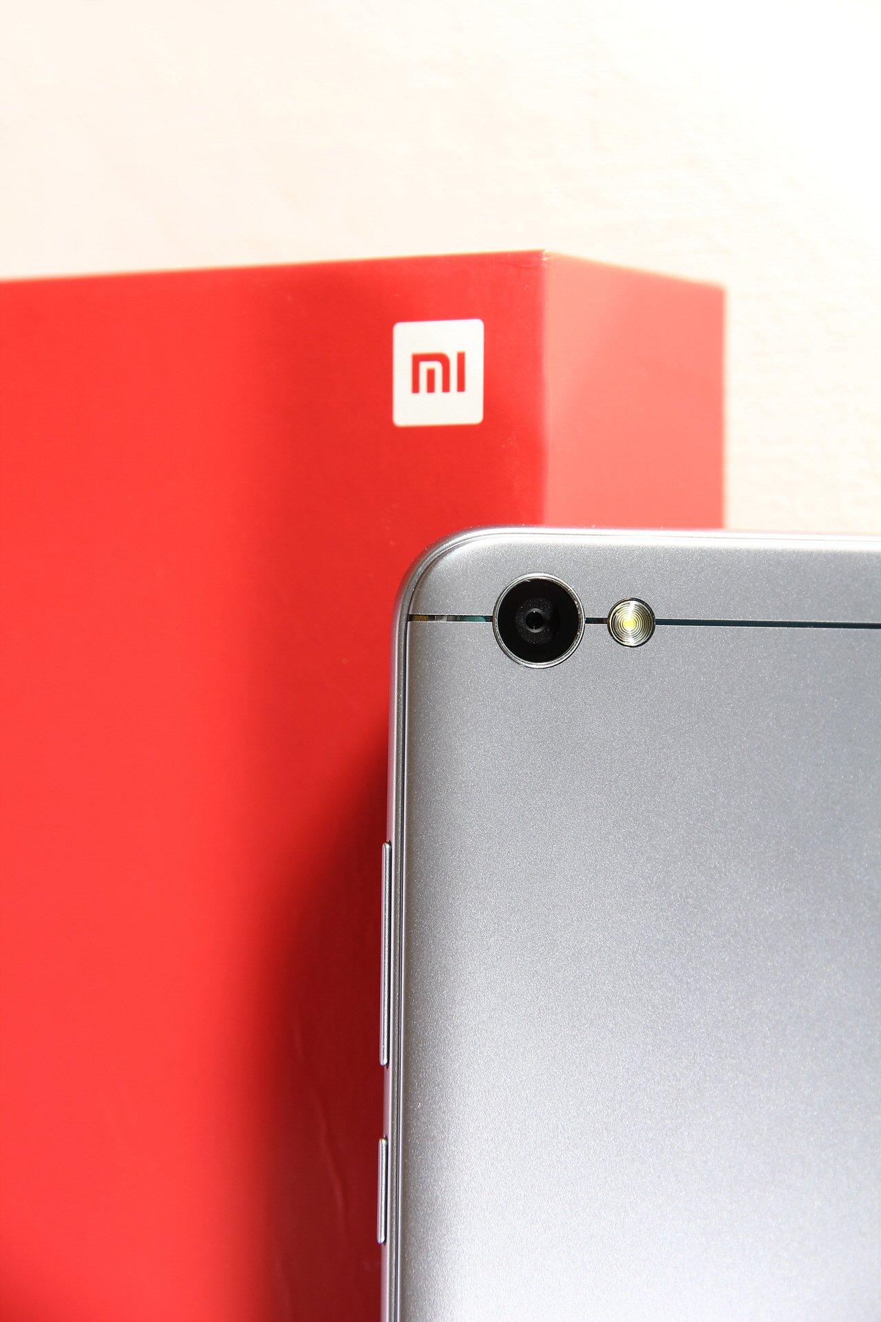Test Xiaomi Redmi Note 5A : notre avis complet - Smartphones