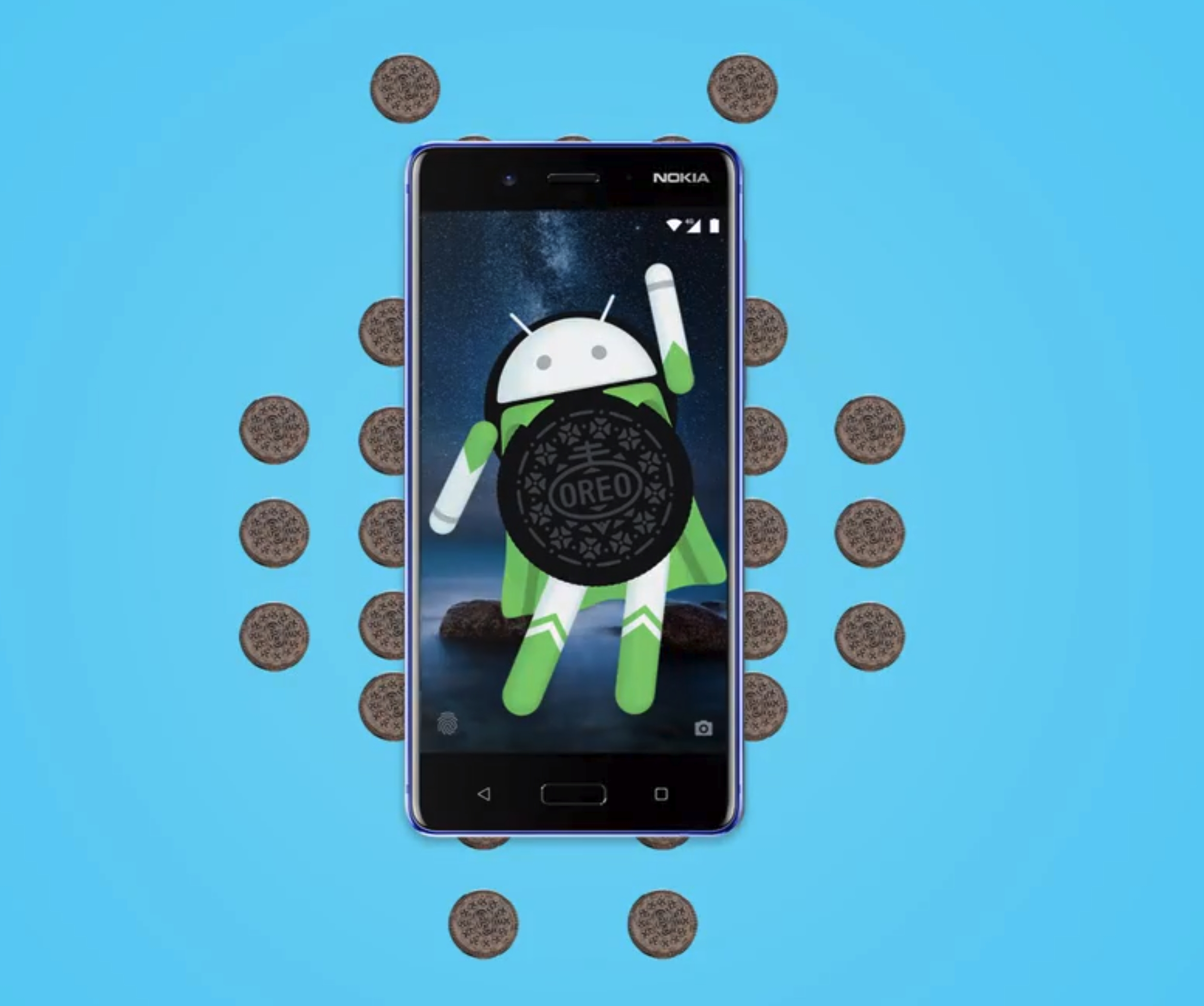 nokia beta labs comment tester android 8 0 oreo sur le. Black Bedroom Furniture Sets. Home Design Ideas