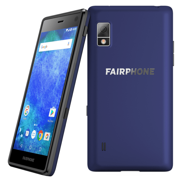 fairphone 2 630x630 - The Fairphone 2 goes to Android 7.1 Nougat, via LineageOS