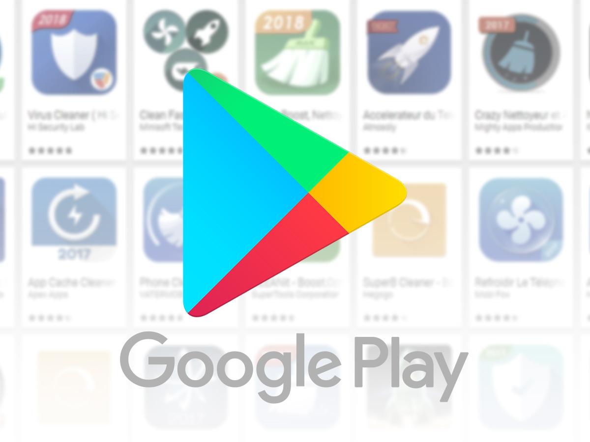Le Play Store peut envoyer des notifications vous invitant à désinstaller des applications