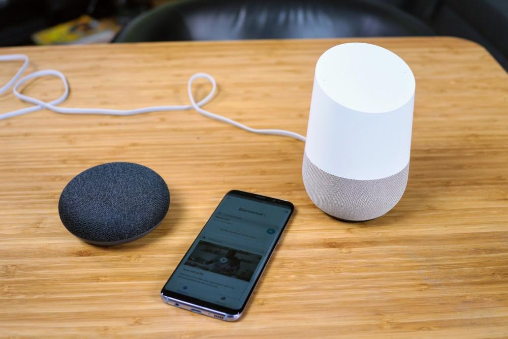 Google Home et Chromecast : attention aux réseaux Wi-Fi