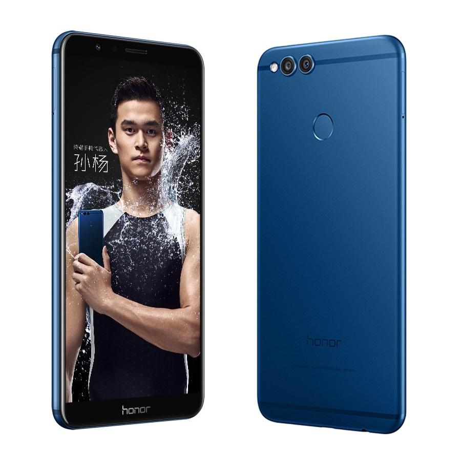 Honor 7X : le smartphone à écran 18:9 bientôt en France ?