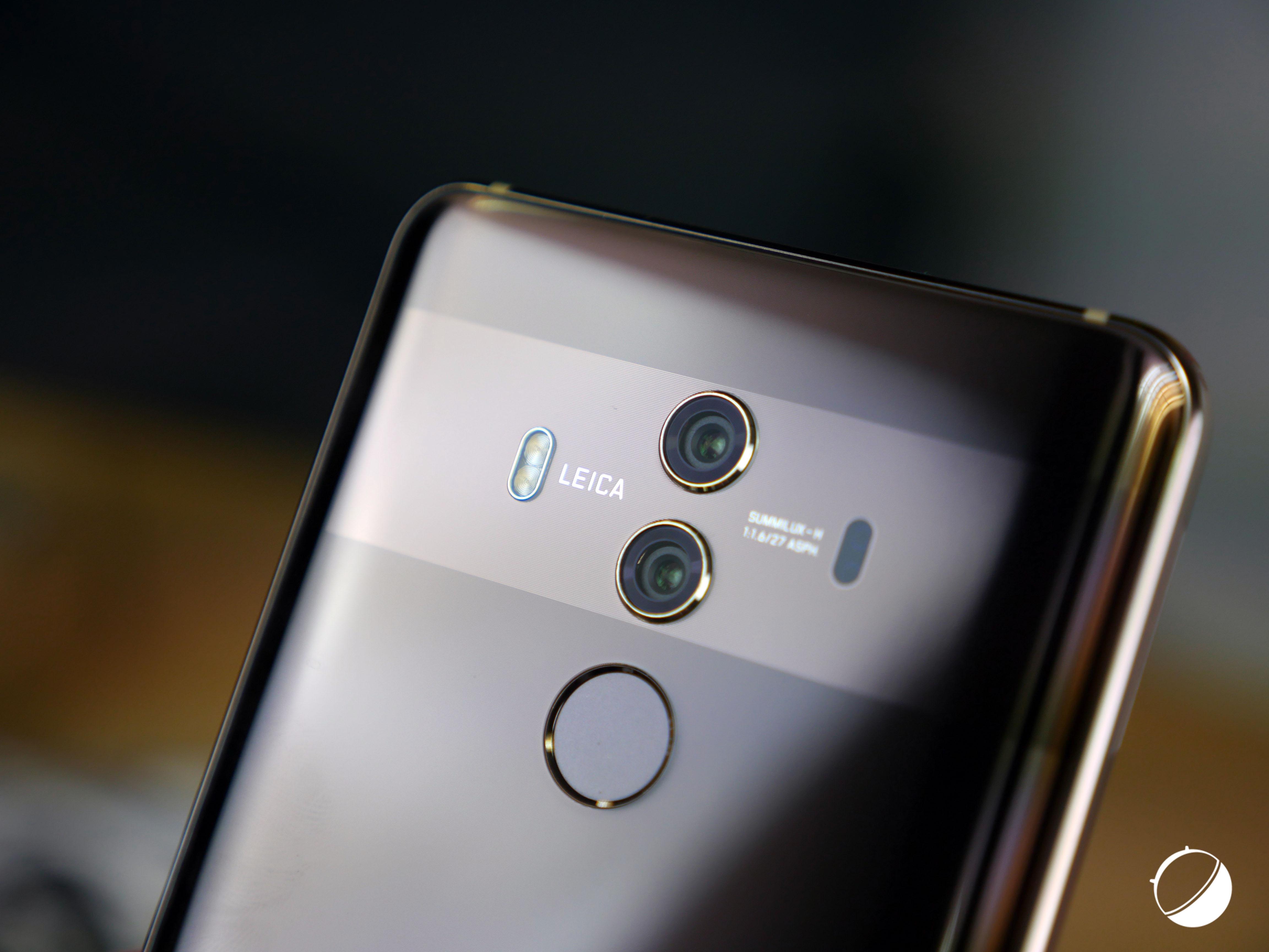 mate 10 iphone 7 plus vs