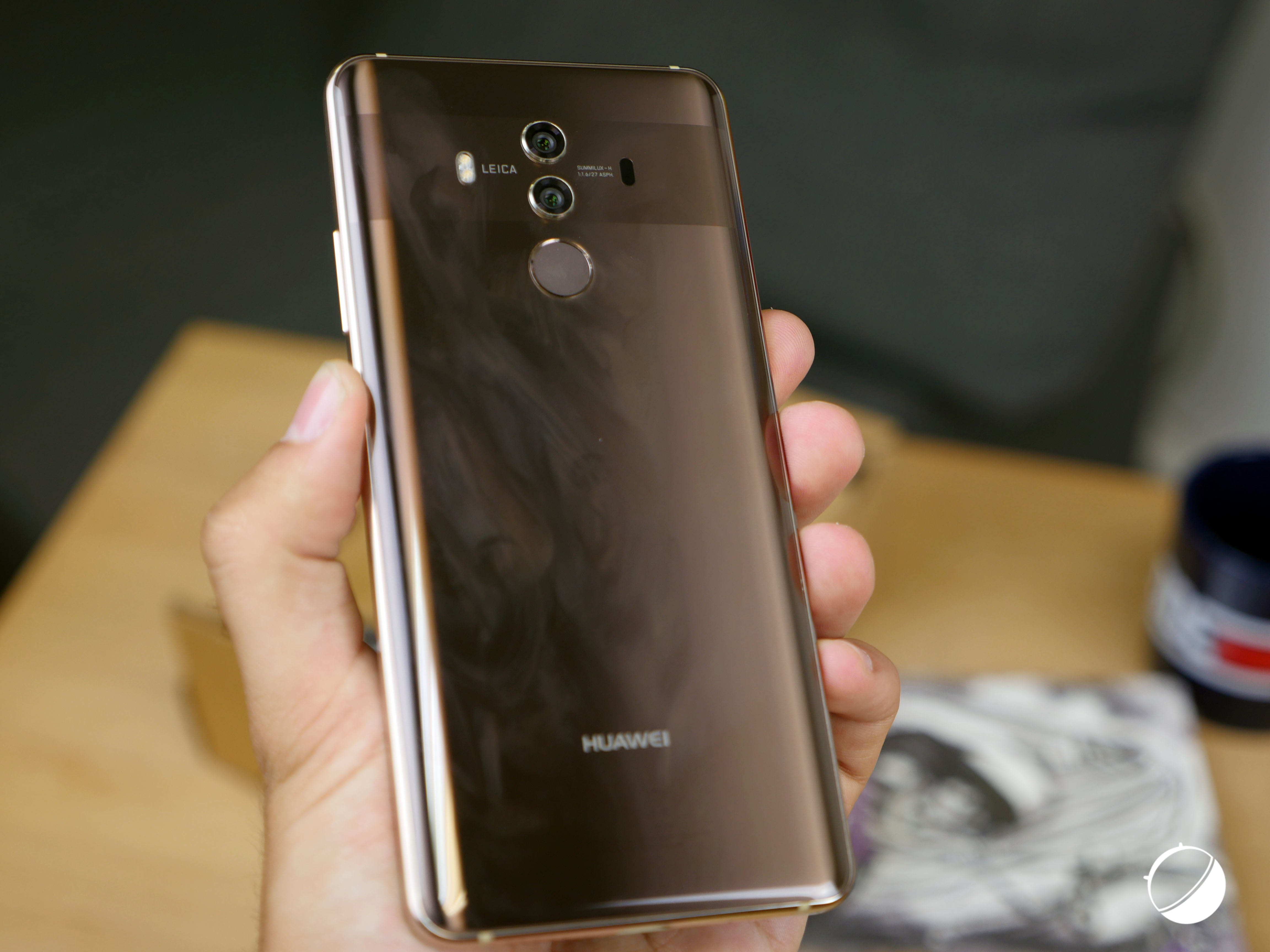 huawei mate 10 pro coque or
