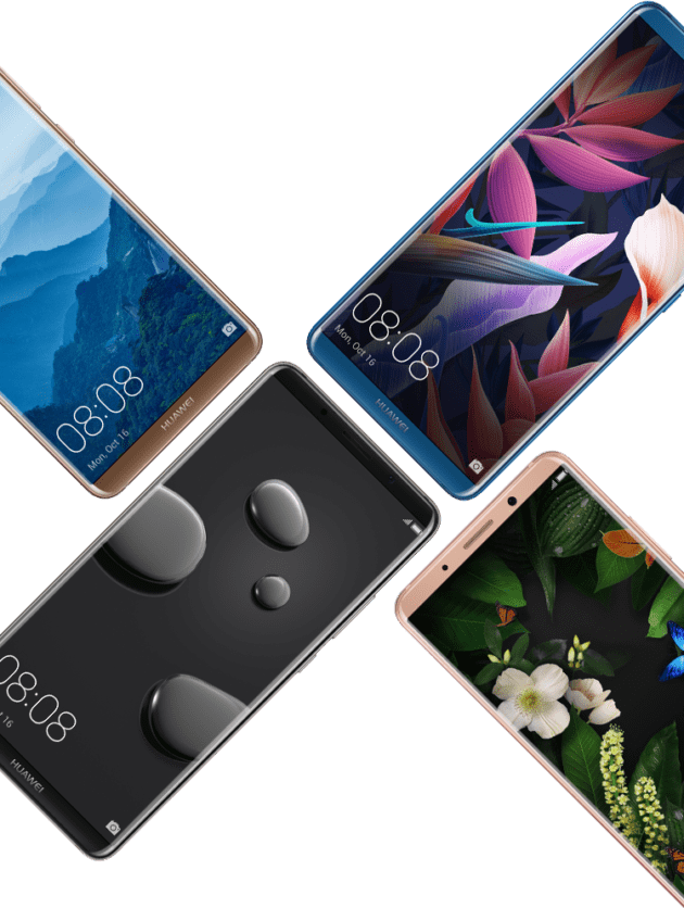 huawei mate 10 pro 630x836 - KRACK: Should Android take the lead on Windows?