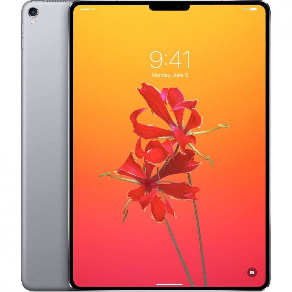 IPhone : Apple pourrait généraliser FaceID en 2018