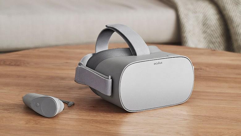 Où Acheter Le Casque De Réalité Virtuelle Oculus Go Au Meilleur Prix