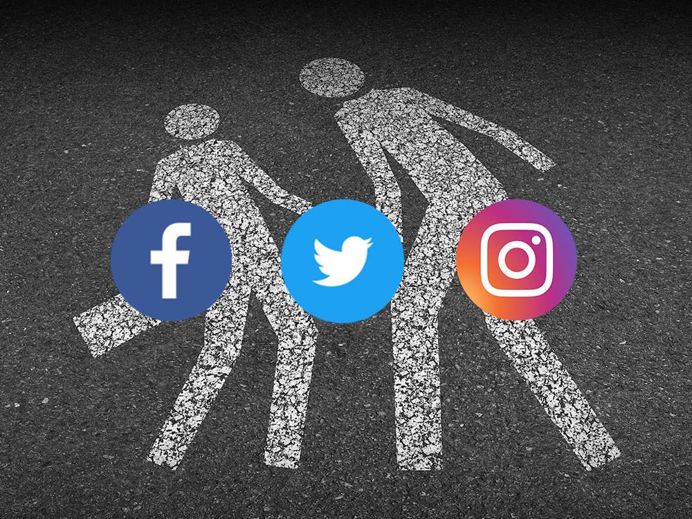 Bien connu Les réseaux sociaux : une arme pour lutter contre le harcèlement  DE78