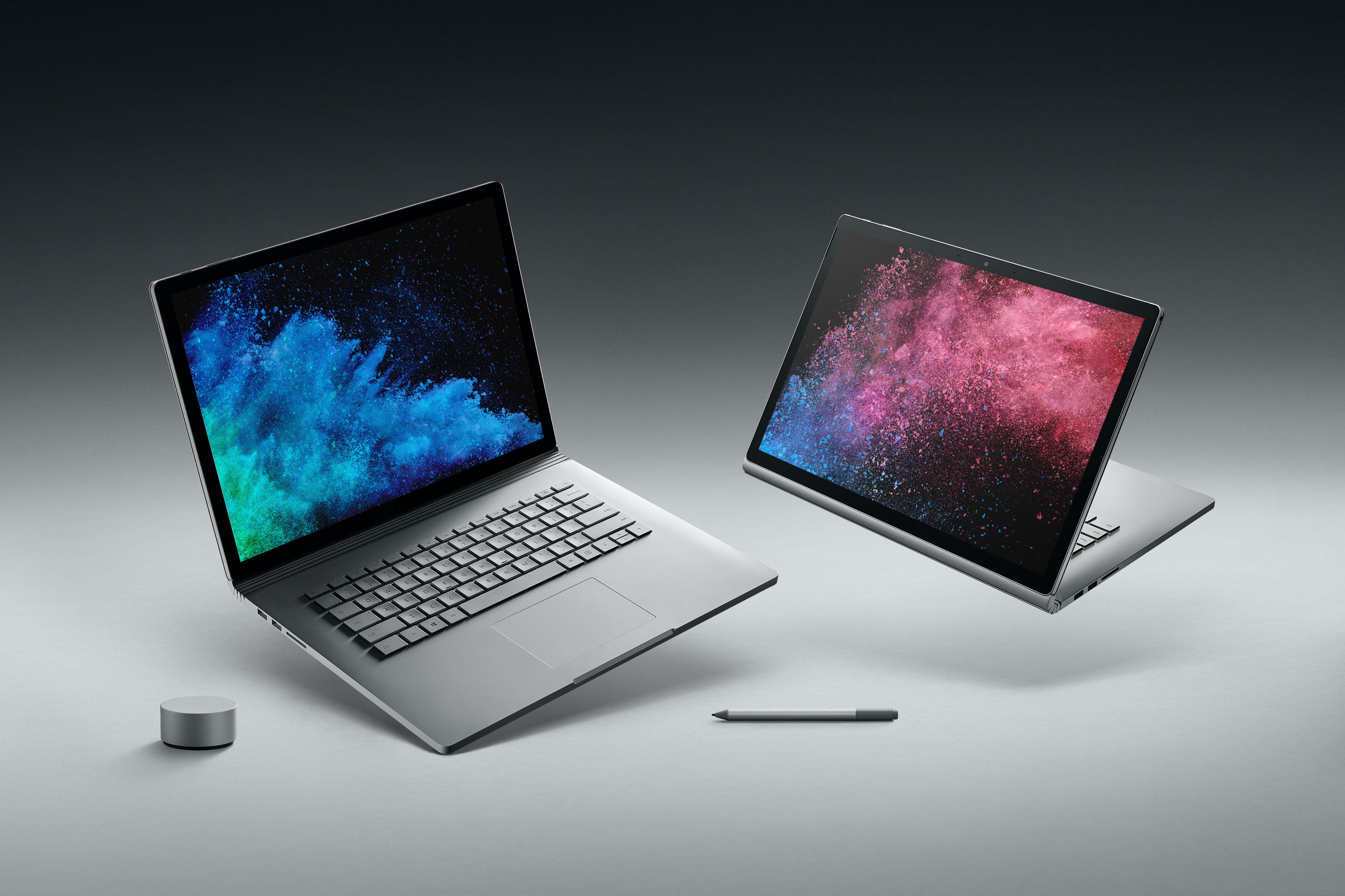 4e32c2fa5ef Microsoft Surface Book 2 15 pouces   le meilleur appareil de ...