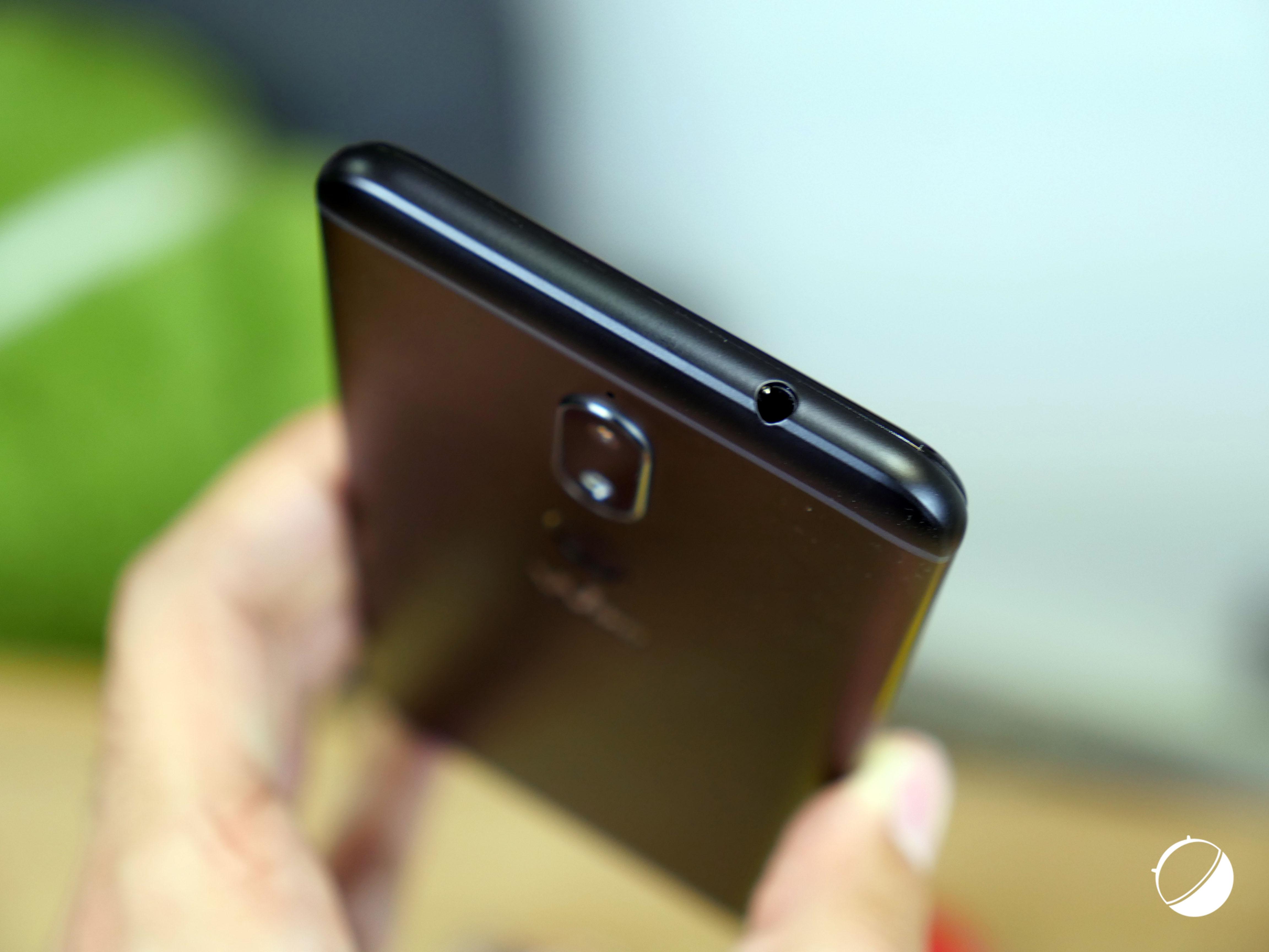 Test wiko view prime notre avis complet smartphones for Test ecran photo