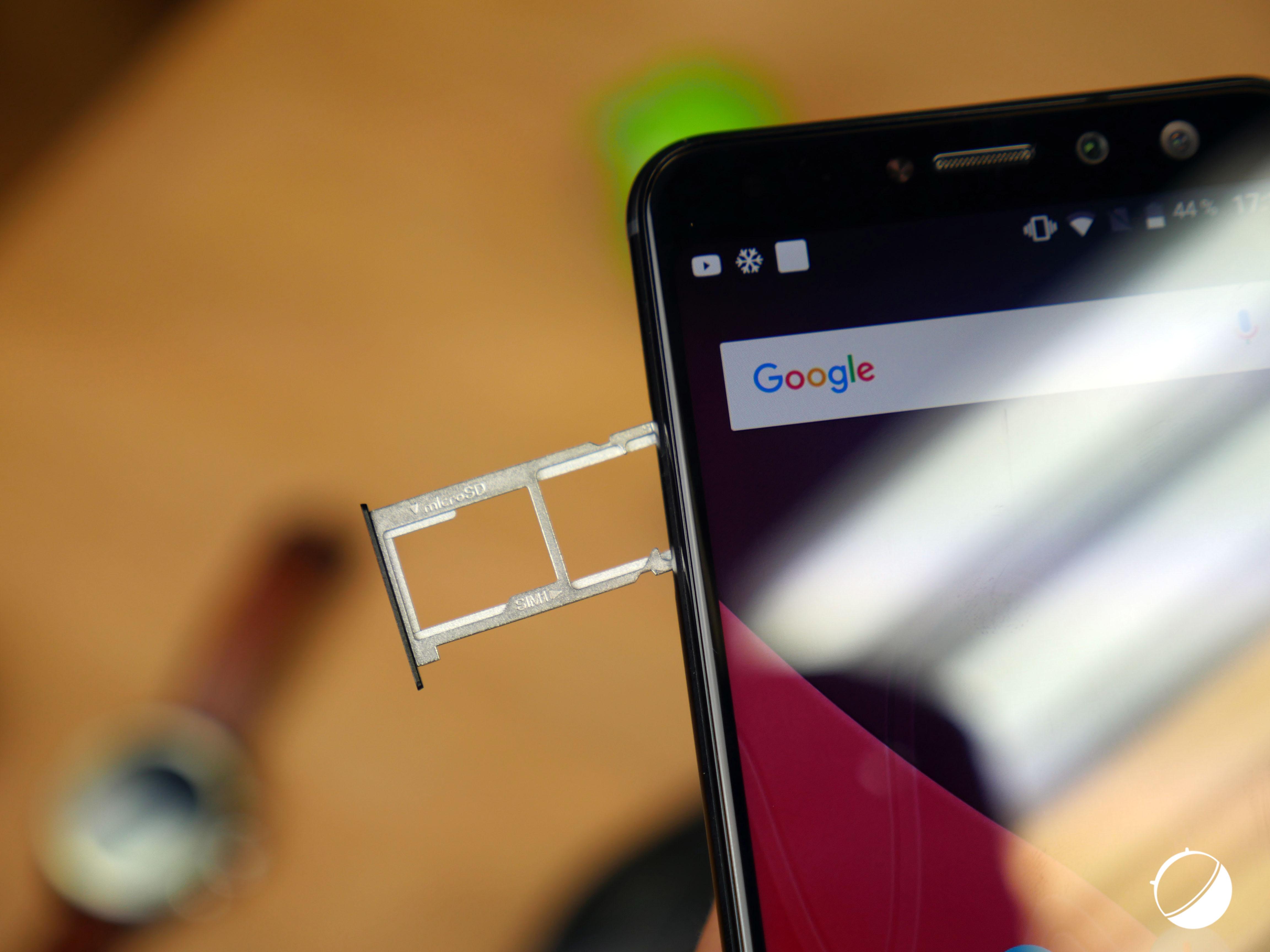 test wiko view prime notre avis complet smartphones frandroid. Black Bedroom Furniture Sets. Home Design Ideas