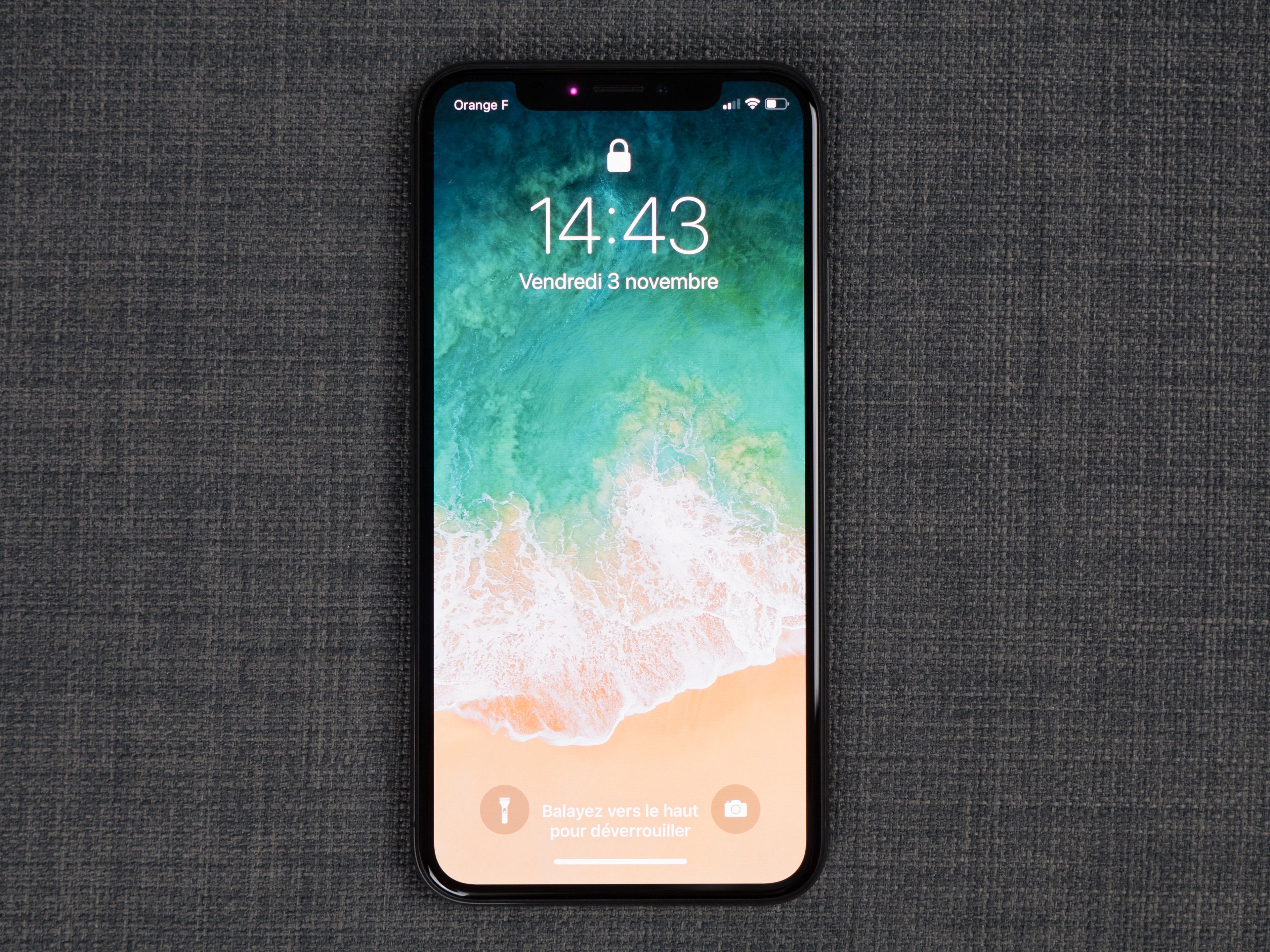 IPhone : un nouveau bug empêche l'utilisation des applications pour envoyer des messages