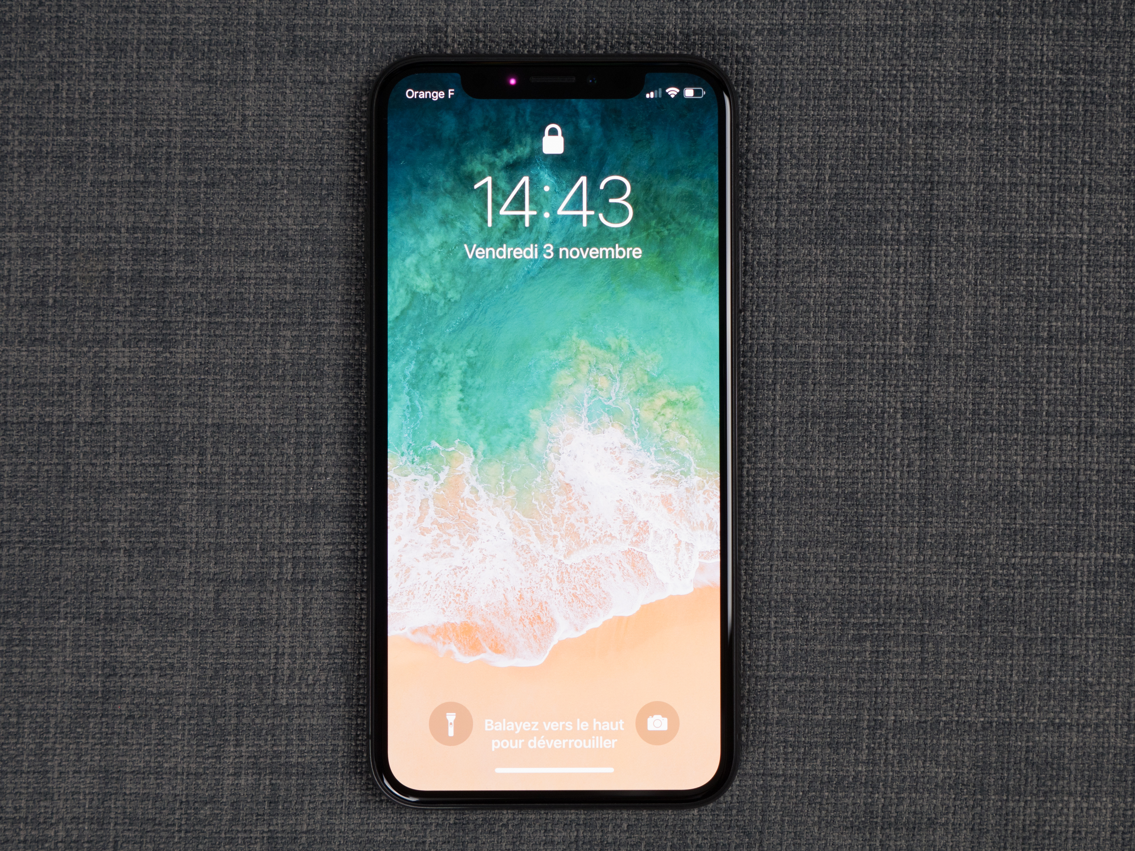 Apple annonce la sortie imminente du correctif — Bug Telugu