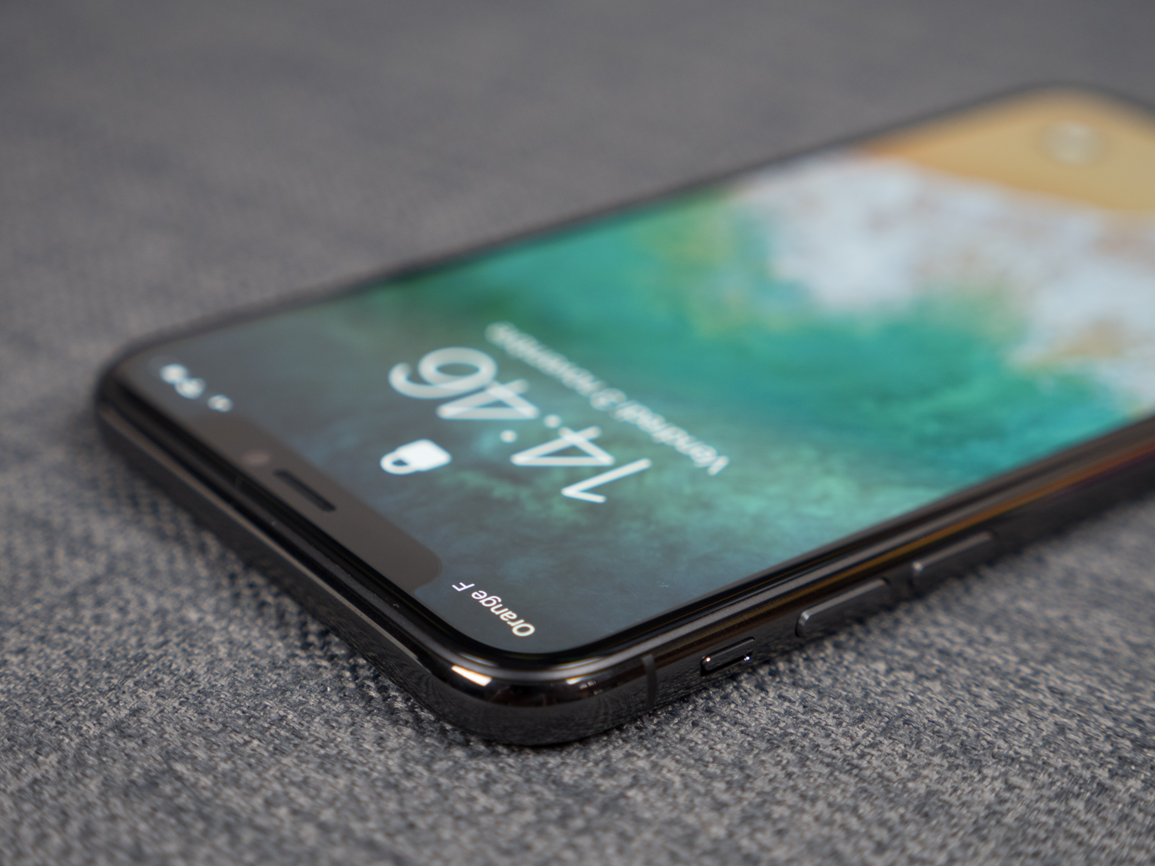 iphone x le meilleur cran du march selon displaymate devant le galaxy note 8 frandroid. Black Bedroom Furniture Sets. Home Design Ideas