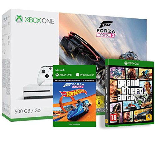 black friday voici tous les packs xbox one s partir de 159 euros frandroid. Black Bedroom Furniture Sets. Home Design Ideas