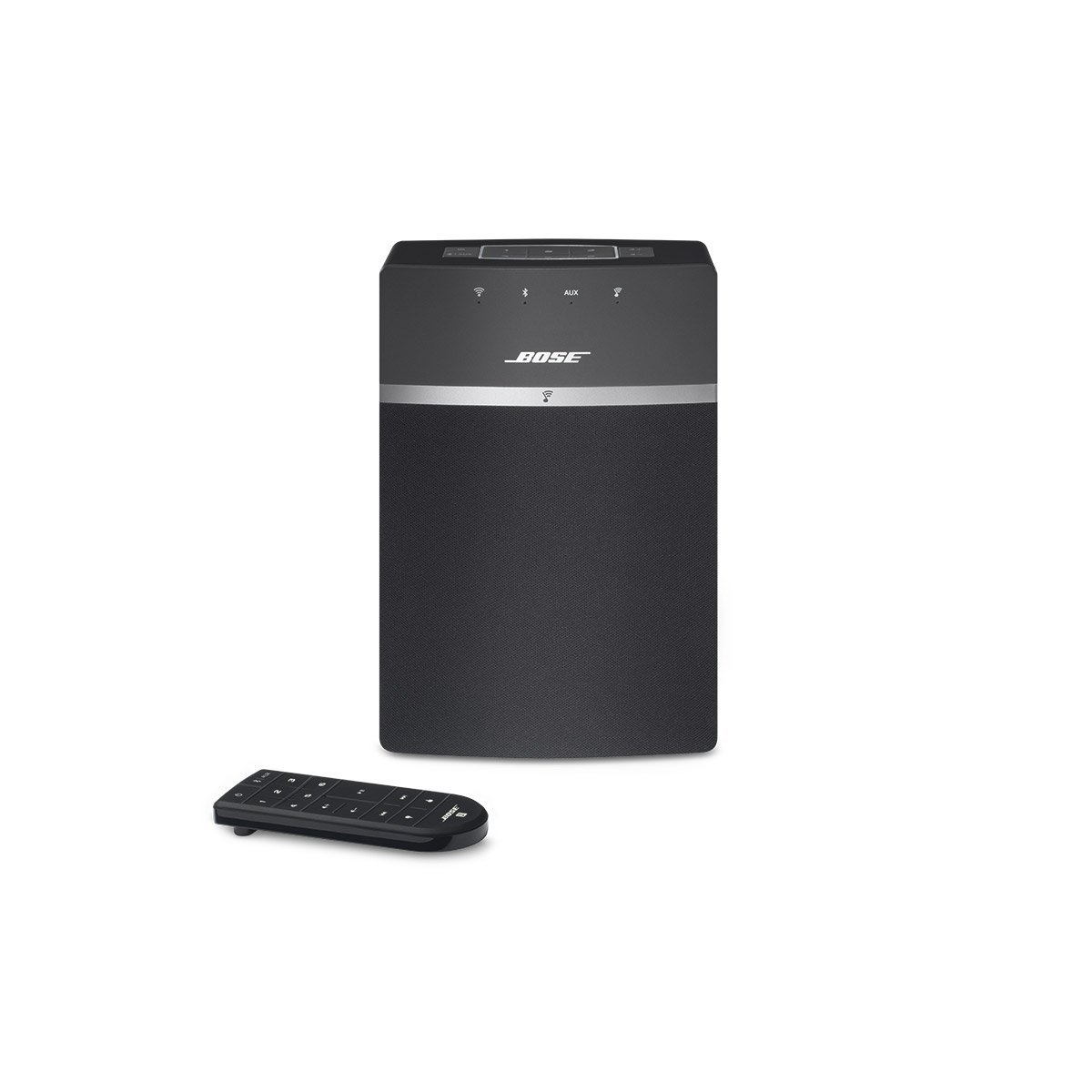 bon plan l 39 enceinte bluetooth bose soundtouch 10 est. Black Bedroom Furniture Sets. Home Design Ideas