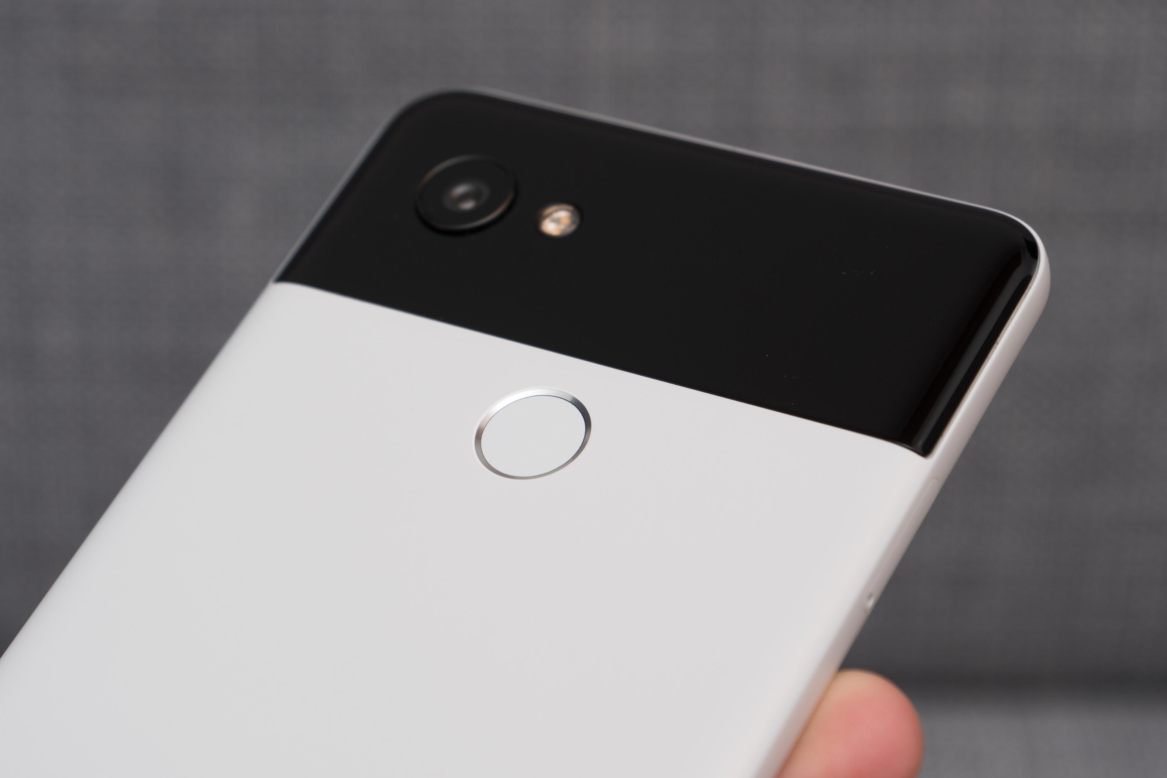 test google pixel 2 xl   notre avis complet - smartphones