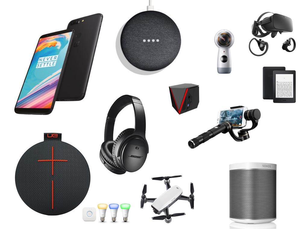 idee cadeau tendance noel 2018 15 idées de cadeaux high tech pour un Noël très geek   FrAndroid idee cadeau tendance noel 2018