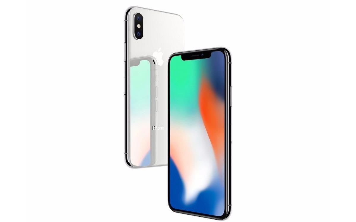 Deux iPhone équipés d'écrans OLED pour 2018 — Apple