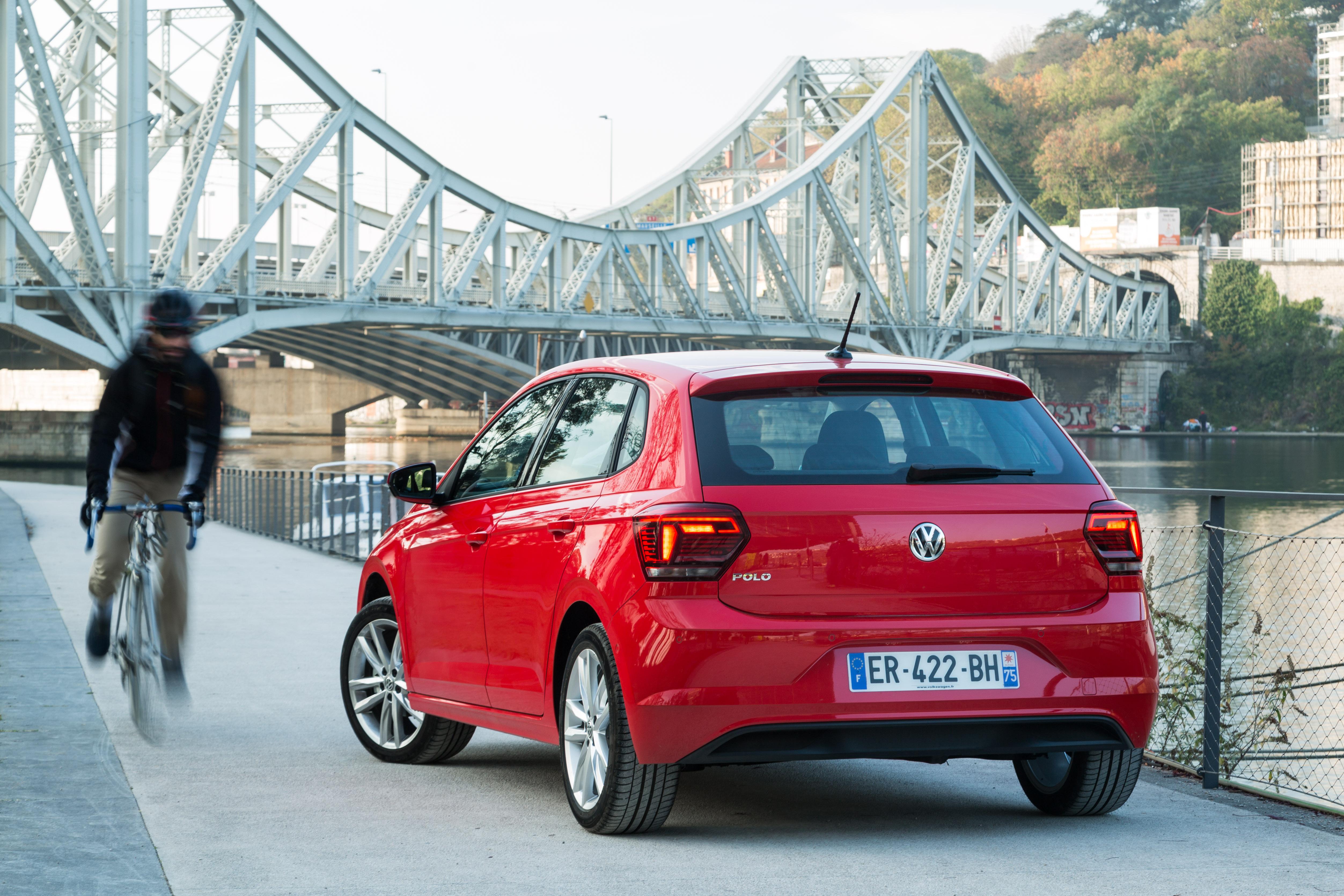 La Volkswagen Polo GTI R5 — Bientôt en ERC