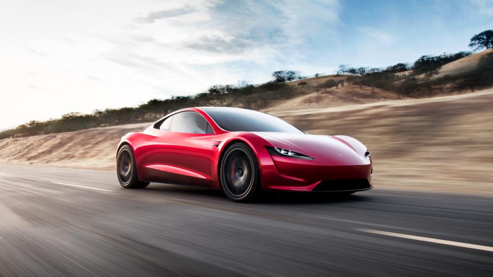 C'est officiel: la surpuissante Tesla Roadster est repoussée à 2022