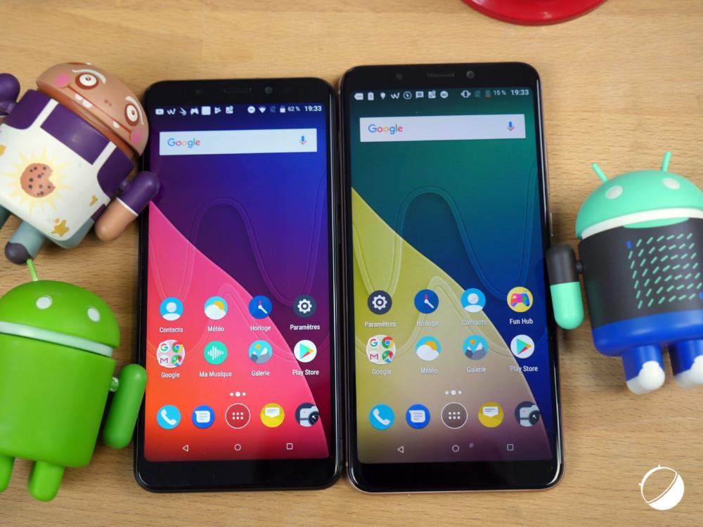 008849a4d82f3b Un smartphone intéressant qui propose un design élégant, avec un écran au  ratio 18 9. Ce smartphone propose un bon rapport qualité-prix puisqu il  propose ...