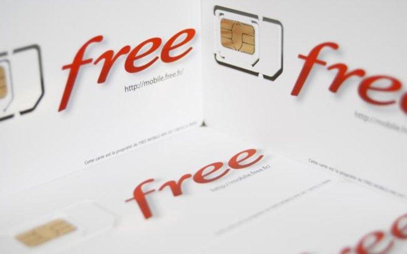 free mobile quel prix pour une carte sim frandroid. Black Bedroom Furniture Sets. Home Design Ideas