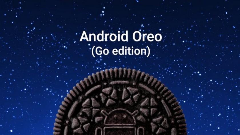 Android Go : un Android Oreo allégé, pour les appareils à bas prix