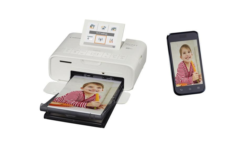quelles sont les meilleures imprimantes pour smartphone moins de 150 euros frandroid. Black Bedroom Furniture Sets. Home Design Ideas
