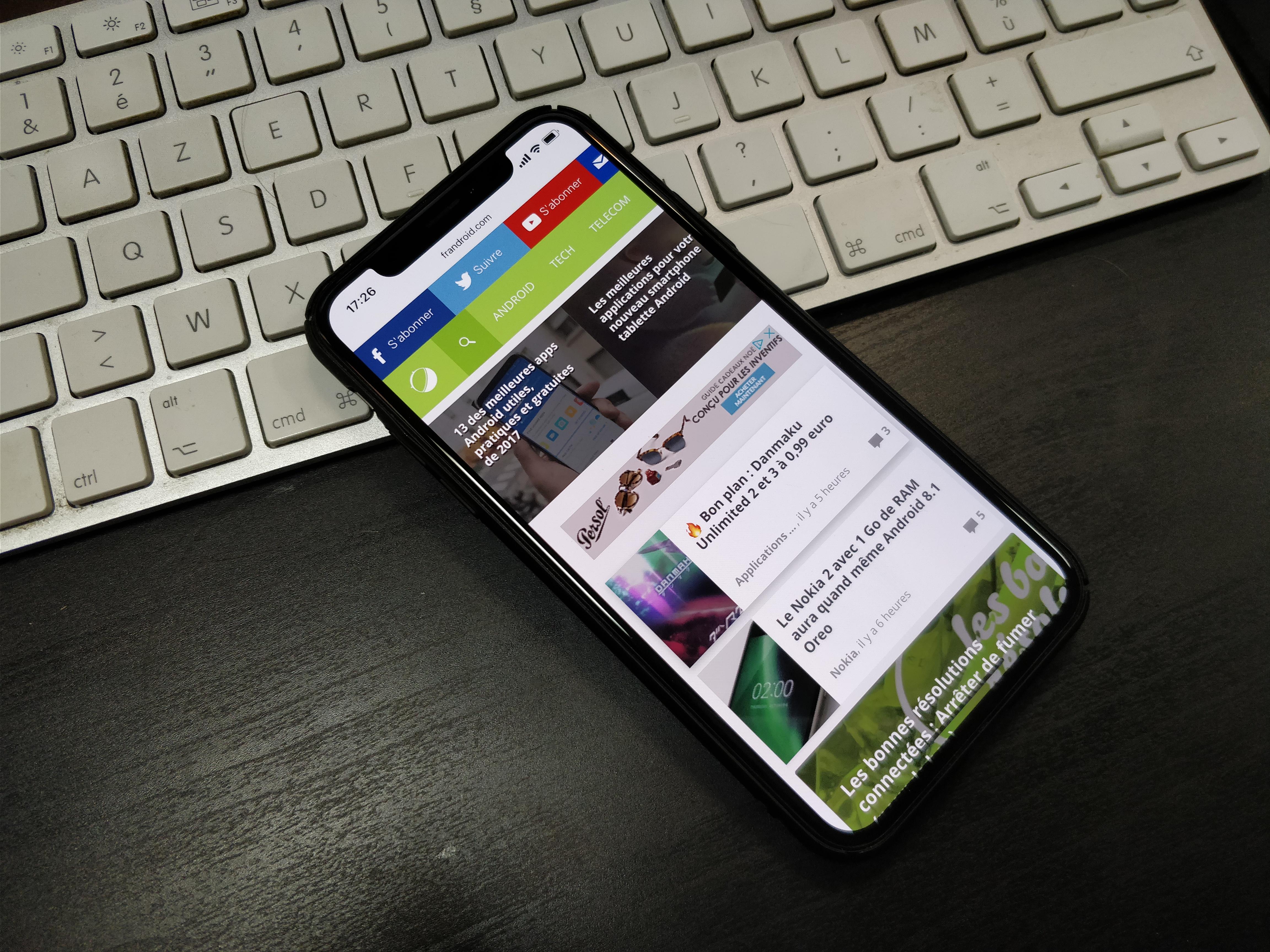 Comment installer un logiciel espion sur iPhone sans jailbreak ?