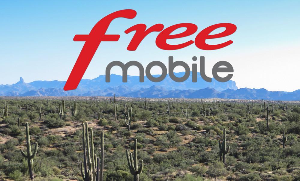 free mobile veut proposer un d u00e9bit aussi rapide  u00e0 l