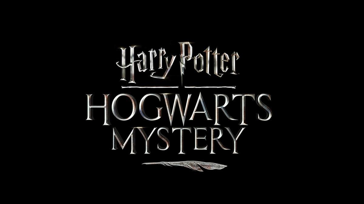 Hogwarts Mystery est annoncé sur mobile — Harry Potter