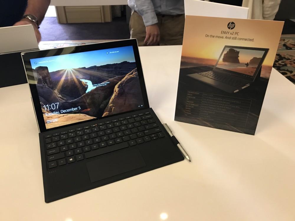 On a vu le futur des PC «Always Connected» et c'est vraiment au point