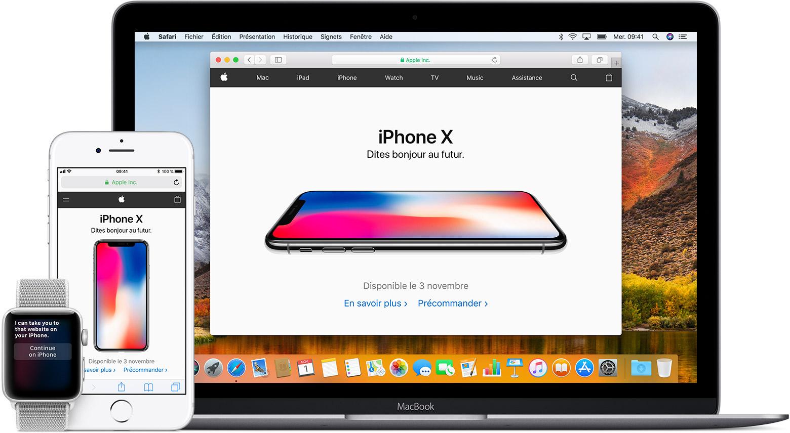 Apple confirme le ralentissement de certains iPhone