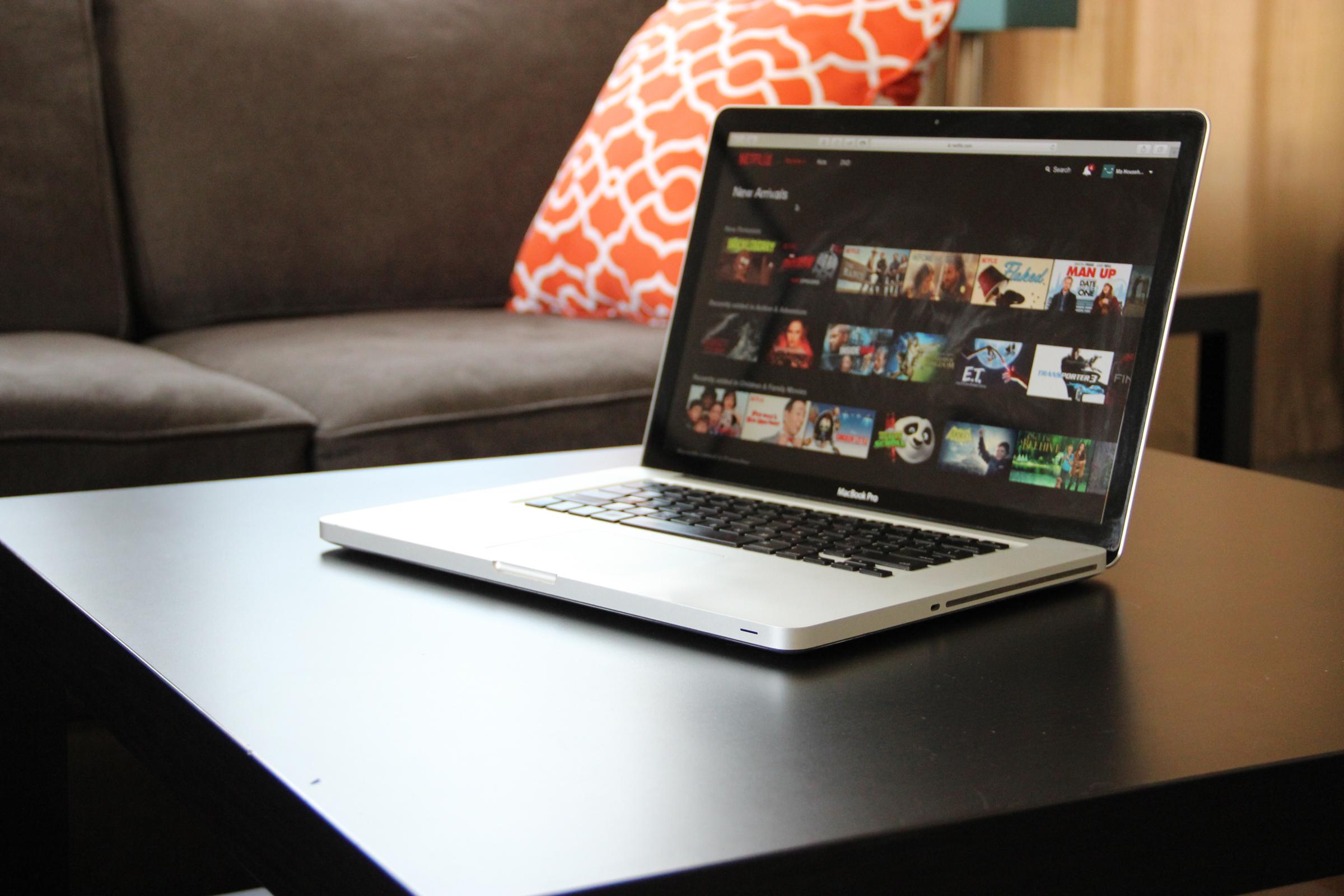 Netflix : n'utilisez pas Google Chrome ou Mozilla Firefox si vous
