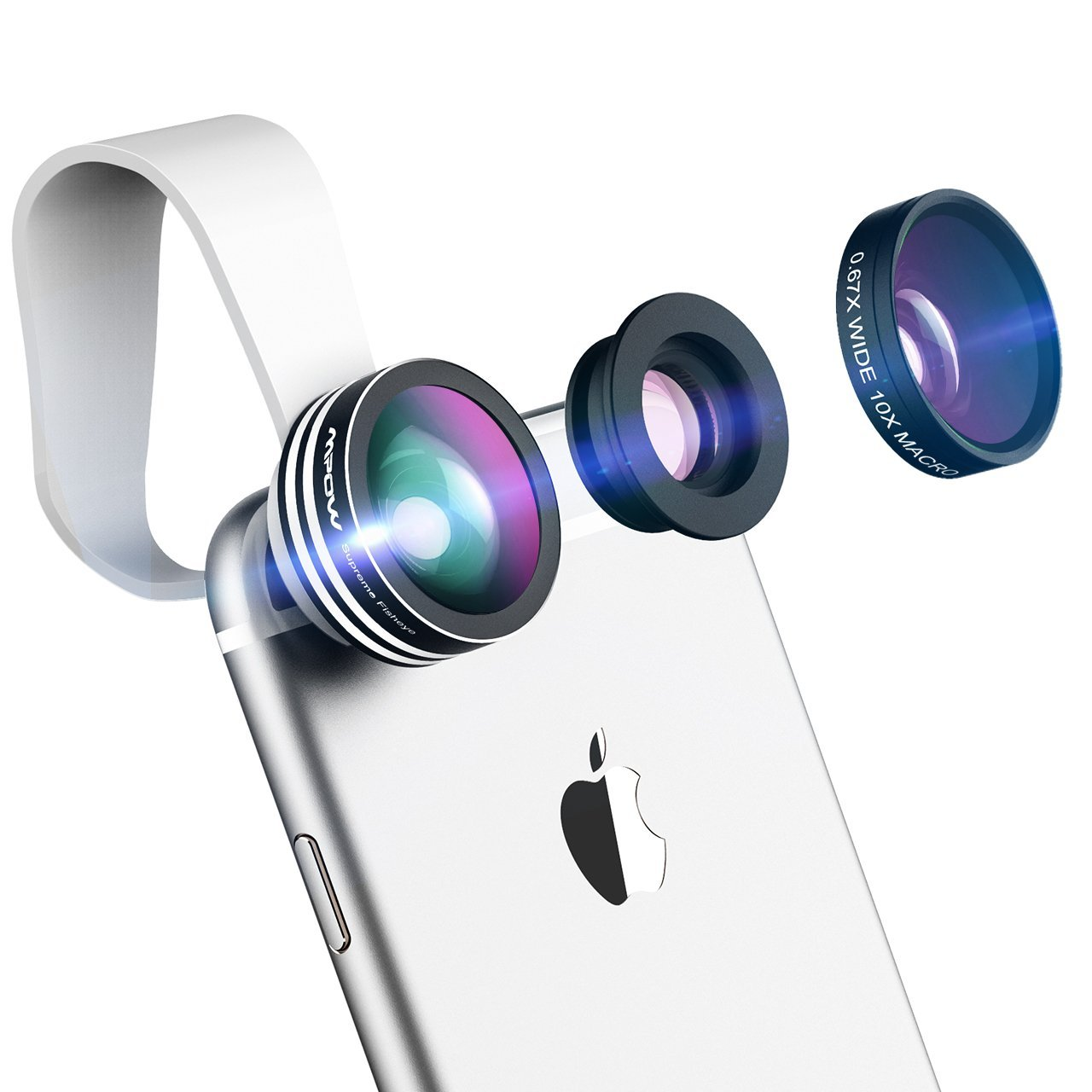 ff83049b7327 Les meilleurs accessoires photo pour votre smartphone   lentilles et ...